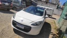 Peugeot 308 financiado