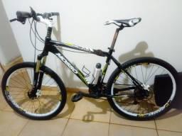 Bicicleta Competição Trilha