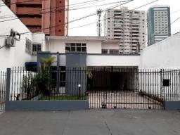 Casa Duplex na Tv. Rui Barbosa