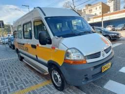 Título do anúncio: Renault Master Gipevel