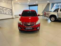Título do anúncio: Chevrolet agile 2014 1.4 mpfi ltz 8v flex 4p manual