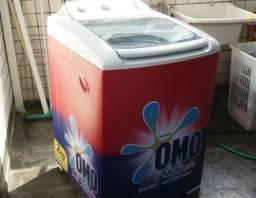 Envelopamento em Maquinas de Lavar