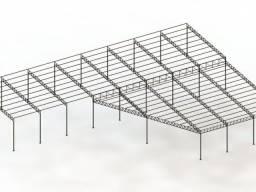 Serralheria designer tecnologia inovação em Estrutura Metálica *