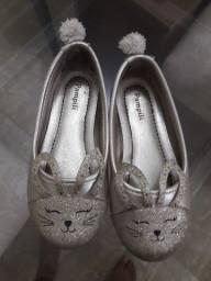 Sapato/sandália