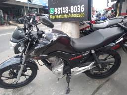 Fan 160 ESDI 2019/19 11.800 A PRONTA ENTREGA