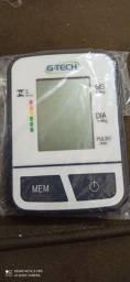 Aparelho de pressão digital automático de braço