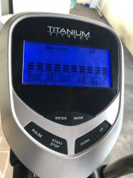 Elíptico E90 Titanum