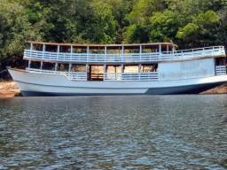 Título do anúncio: Barcos regionais em madeira