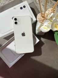 Título do anúncio: iPhone 11 64 gigas