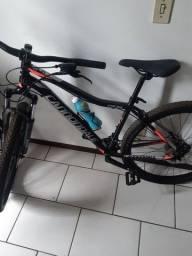 Bicicleta Cannondele Foray 2 feminina