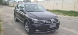 VW Tiguan R Line TSI 2020