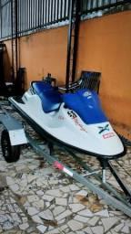 Jet ski spx