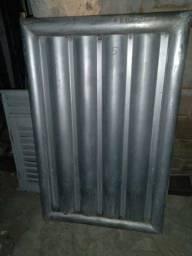 Título do anúncio: Portão de alumínio