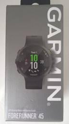 Relógio Garmin Forerunner 45