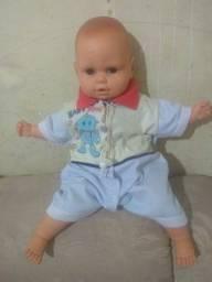 Meu bebezinho anos 80, 49 cm