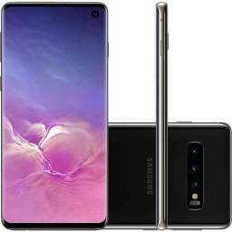 Troco Galaxy S10+ por Iphone 8 Plus
