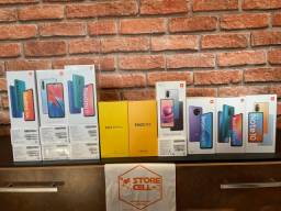 Título do anúncio: Seu Xiaomi está aqui a pronta entrega