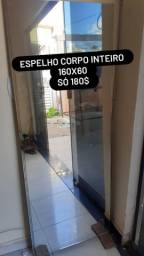 ESPELHO GRANDE CORPO INTEIRO
