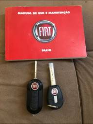 Palio essence 1.6 (mosca branca)