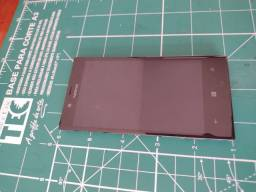 Tela Touch Display Frontal Nokia Lumia 720