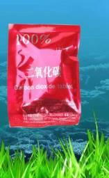 Título do anúncio: Pastilha de CO2 para aquário plantado