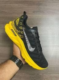 Tênis Nike Zoom Colors Primeira Linha na Caixinha ATACADO
