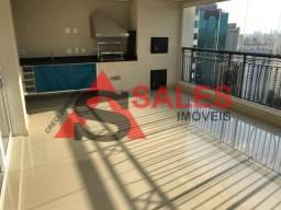 Título do anúncio: Apartamento à venda e para locação, Moema, São Paulo, SP; APARTAMENTO NA AVENIDA CHIBARÁS