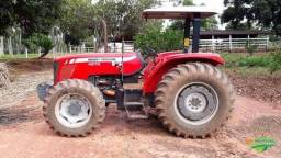 Trator Massey Ferguson 4275 4x4