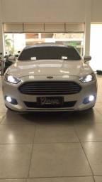 Ford Fusion 2014 Branco Pérola