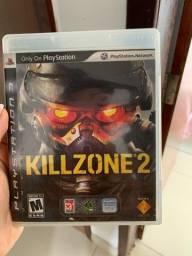 Jogo para PS3 KILLZONE 2 ORIGINAL
