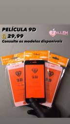 Películas 9D IPhone
