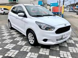 FORD KA 2014/2015 1.0 TI-VCT FLEX SE PLUS MANUAL