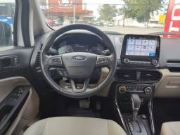 Título do anúncio:  Ford Ecosport 1.5 TI-VCT Flex Titanium Automático