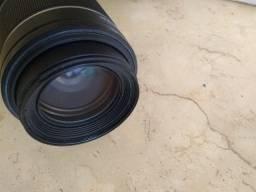 Lente Sony 55-200mm Dt Sal F/4.0-5.6