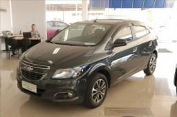 Chevrolet Onix 1.4 Mpfi Ltz 8v - 2016