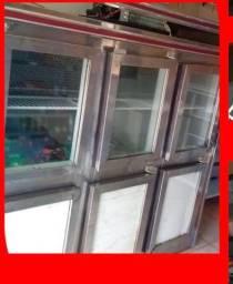 Freezers para mercado