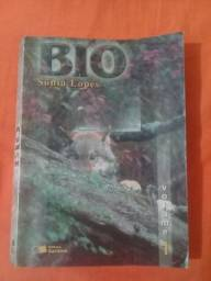 Biologia volume 1- Sonia Lopes