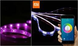 Fita LED Xiaomi, controlado pelo celular