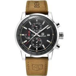 3f1f34ba4f5 Relógio Masculino Benyar 5102 Original