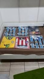 Camisa Grêmio 2018/2019 G e GG