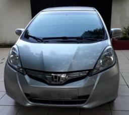 Honda Fit LX 2012/2013 - única dona - 2012