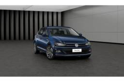 POLO HIGHLINE 200 TSI 1.0 FLEX 12V AUT.