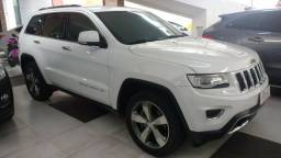 Jeep Grand Cherokee 3.0 Limited 4X4 2015 - 2015