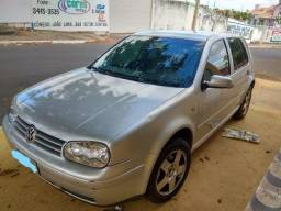 Volkswagen Golf 1.6 2001 - 2001