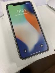 IPhone X 64gb lacrado