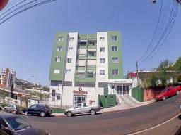 Apartamento à venda com 2 dormitórios em Centro, Pato branco cod:136783