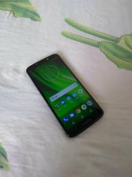 SmartPhone Motorola G6 Play Índigo