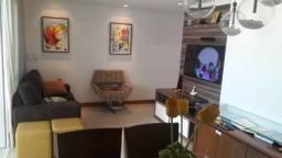 Apartamento Lion 2 quartos com gabinete 2 vagas soltas decorado nascente alto