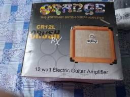 Orange Crush 12 Para Guitarra