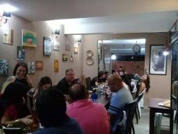 Restaurante com clientela formada no coração da Varjota
